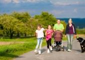 Norra spetsialist: isapuhkus on lastele, emadele ja kogu ühiskonnale oluline