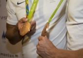 Linn tunnustas Rio de Janeiro olümpia- ja paraolümpiamängudel edukalt esinenud tallinlastest sportlasi