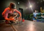 NUKU teater ootab heliloojatelt uut publikukutsungit