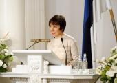 VIDEO! ETV seriaal ennustas 4 aastat tagasi Kersti-nimelist presidenti