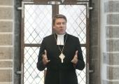 GALERII! Reformatsiooni 500. juubeliaasta avaüritused algasid vastuvõtuga Tallinna Raekojas