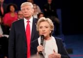 NALJA NABANI! Kas Trump ja Clinton oskavad laulda?