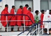 Prantsusmaa kritiseeris Itaaliat migrantide sõelumata jätmise eest