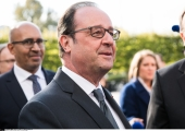 Hollande: Prantsusmaal on tõsine islamiprobleem