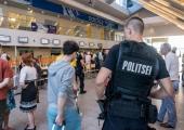 Tallinna lennujaam on pommiähvarduse tõttu evakueeritud