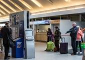 Lennujaamale tegi pommiähvarduse vanglas karistust kandev mees