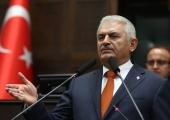 Türgi peaminister: meil on Euroopa Liidule alternatiive