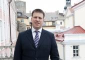 Jüri Ratas: kosmeetilised maksumuudatused ei vii Eesti elu edasi