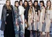 Tallinn Fashion Weeki kolmas päev tõi lavale uhked kleidid, põnevad kudumid ja kvaliteetsed mantlid