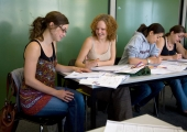 Heategevusfond toetab peretoeta õppureid