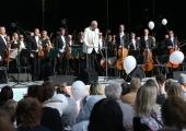 Hortus Musicus esines Jeruusalemmas enda festivalil