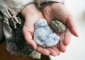 Öökulli akadeemia avab kristallide ja mineraalide salamaailma