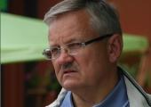 Tarmo Tamm: peaminister pole haldusreformi sisu osas oma lubadust täitnud