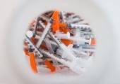 Tallinna süstlavahetuspunkte külastati mullu ligi 30 000 korral