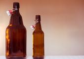 Lätis keelatakse kaheliitrised alkoholipudelid