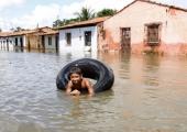 BRITI PANKUR: Kliimamuutused võivad vallandada järgmise globaalse majanduskriisi
