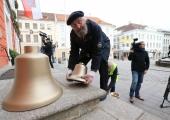 Tartu avab reedel raekoja uue kellamängu
