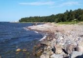 Saaremaa randa triivinud jahist saab merepäästjate õppelaev
