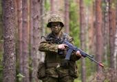 Kuperjanovlaste välilaagrist võtavad osa ka USA sõdurid