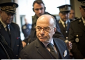 Prantsusmaa vabastas kaks terrorirünnaku kavandamises kahtlustatut