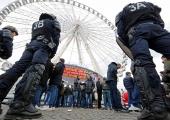 Allikas: Prantsusmaal kinni peetud seitsmik tahtis rünnata Pariisi