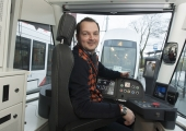 REKORDSUMMA: Et trammid viiks lennujaama ja hübriidbussid Õismäele