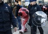 Belgias vahistati kolm terrorismis kahtlustatud isikut