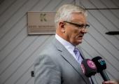 ERR: maaeluministriks saab Tarmo Tamm