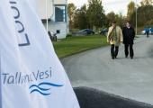 AS Tallinna Vesi lõpetas Tihase kollektori ehitustööd
