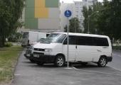 Tallinn leevendab korteriühistute parkimiskitsikust