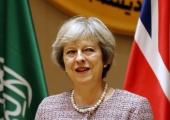 May: London on vastu Iraani agressiivsetele sammudele Lähis-Idas