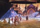 """FOTOD! Jää- ja valgusshow """"Aladdin ja Tulevalitseja"""""""