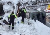 Päästjad leidsid Itaalia mägihotellist laviini alt kaheksa ellujäänut