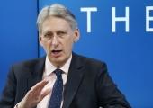 Hammond: Trump suurendab Euroopa ebakindlust rohkem kui Brexit