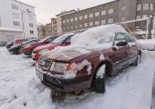 Harju maavalitsus müüs mullu üle 130 konfiskeeritud auto