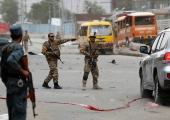 Afganistanis hukkus pommiplahvatuses kolm inimest