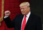 45 USA presidendiks vannutatud Donald Trump: üheskoos teeme Ameerika tugevaks