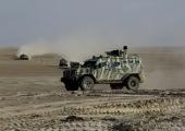 ÜRO: Islamiriik on kaitses