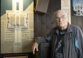 Eesti arhitektuuri Jaak Joala aitab linnahalli korda teha
