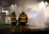 Stockholmi rahutuste keskel peksti jõhkralt läbi ajakirjanik