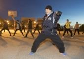 FOTOD! Abilinnapea Kõlvart kutsub tallinlasi terviseradadele sportima