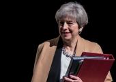 Briti parlament hääletab ennetähtaegsete valimiste üle