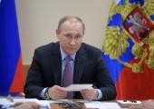Putin: kolme aasta pärast olgu 70 protsenti relvastusest uus