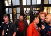 esti Muusika Kuulsuste Koja kohtumisõhtul räägivad pungi elavad legendid möödunud aegadest