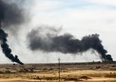 Venemaa on kärpinud Süüria baasi lennukeid poole võrra
