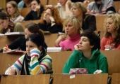 Uues riigieelarves kasvab märkimisväärselt doktoranditoetus