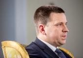 Ratas: Eesti eesistumise ajal on Brexit fookuses