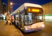 Abilinnapead vastavad: kas Tallinnast kaovad trollibussid?