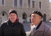 AARE ja ARVET: Peaks rohkem noori Eestisse tooma