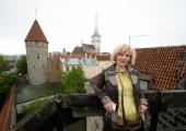 Vanalinna Päevade juht Anne Velt: Vanalinna Päevadelt leiavad kõik endale midagi sobivat